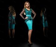Вечернее платье,  новая коллекция 2015