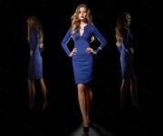 Вечернее платье,  новая коллекция