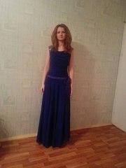 Платье вечернее бу в минске